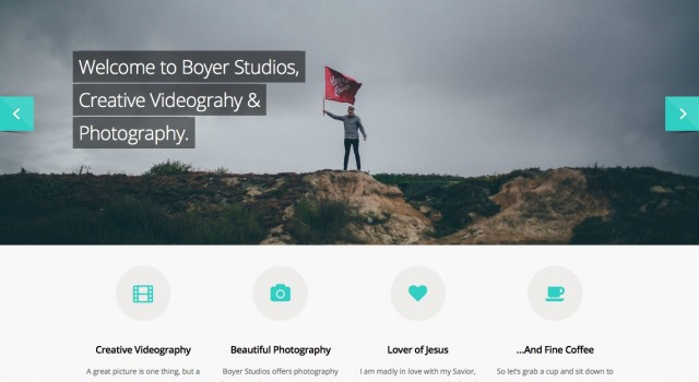 Boyer Studios.com